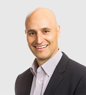 Matt Figueroa, Pinnacle Peak Private Client Group, Managing Director